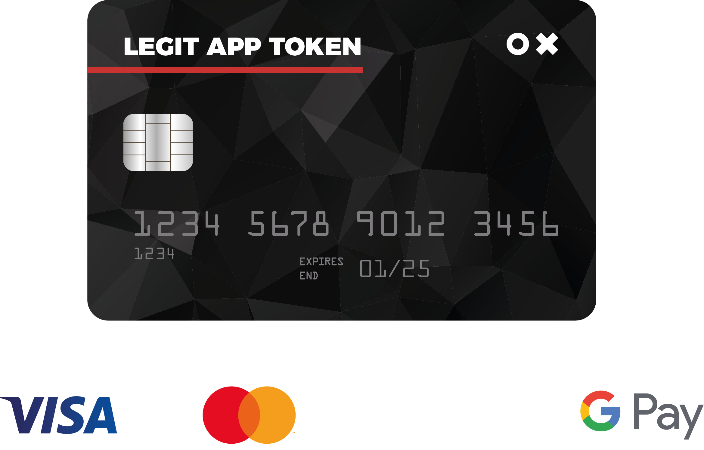 PURCHASE $LEGIT Tokens